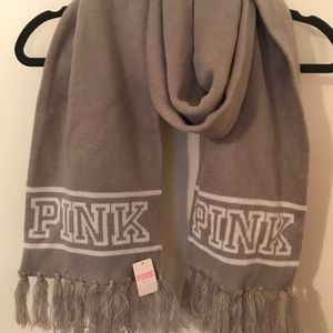 Victoria's Secret Pink scarf NWT
